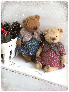 5 x TULIP Doll Teddy Bear Needles Hand Sewing 3 Lengths DEN-033 Zabawki Misie
