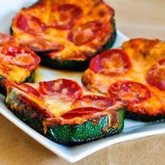 Así es más fácil aprender a comer vegetales, como esta deliciosa pizza de vegetal con queso y jamón! #adolescentes