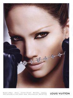 Jennifer Lopez for Louis Vuitton