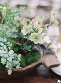 Elegant Outdoor Garden Wedding In Utah