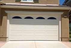 Whether you need garage door or opener installation, Archway Services can help you. Call for service in Thousand Oaks CA! Garage Door Windows, Windows And Doors, Large Windows, Outdoor Decor, Home Decor, Decoration Home, Big Windows, Room Decor, Home Interior Design