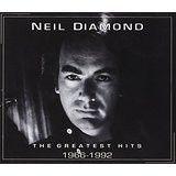 Neil Diamond - The Greatest Hits (1966-1992) [Elektra] (Used)