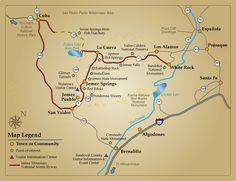 17 best Jemez Springs images on Pinterest | New Mexico, Jemez ...