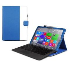 Manvex Leather Case for the Microsoft Surface 3