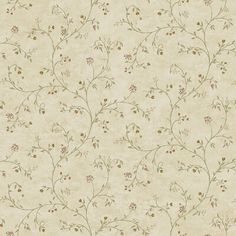 Brewster Home Fashions The Cottage Wildflower 33' x 20.5