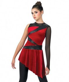A Wish Come True - Color Guard Uniforms and Costumes Dance Outfits, Dance Dresses, Cute Dresses, Beautiful Dresses, Modern Dance Costume, Contemporary Dance Costumes, Color Guard Costumes, Colour Guard, Color Guard Uniforms