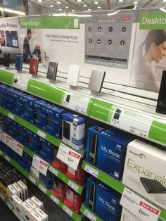 Staples - Sheffield - Stationers - Retail Merchandising - VM - Layout - Landscape - www.clearretailgroup.eu