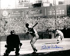 Yankee Stadium (1960 World Series) #Baseball #Vintage #WorldSeries
