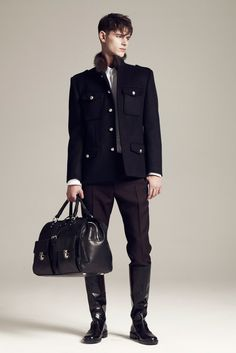 Marc Jacobs Men | Fall 2013 Menswear Collection | Style.com