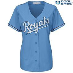Kansas City Royals Alternate Jerseys