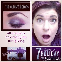 #Younique never ceases to amaze me!!! The deals coming over our 7  days of surprises are #epic !  Link in Bio.  #moodstruckbeauty #obsessivelygrateful #purposedriven #blackfriday #cybermonday #Splurge #mua