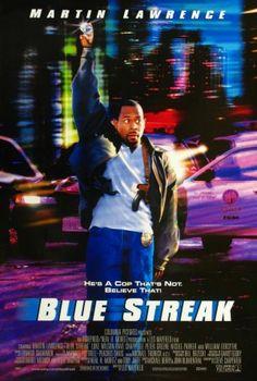 ****Blue Streak