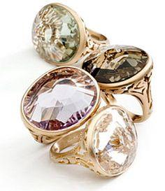 Pomellato. Avaliable at Orsini Jewellers.