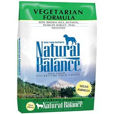14-Pound, Complete, Balanced Nutrition Vegetarian Formula Dog Food *** Check this awesome product by going to the link at the image.