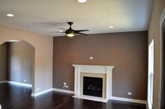 taupe accent walls - Google Search