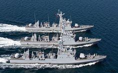 ΕΚΤΑΚΤΟ -Αποπλέει όλος ο τουρκικός Στόλος – Μετασταθμεύουν μαχητικά μας σε προκεχωρημένες βάσεις – Σε θέσεις διασποράς οι φονιάδες του ΠΝ