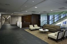 Bentley Prince Street Installed at a Major Investment Banking Firm