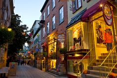 Discover the vibrant restaurant scene in Quebec City with travel writer and frequent National Geographic contributor Annie Fitzsimmons.