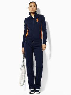 fall tennis attire!