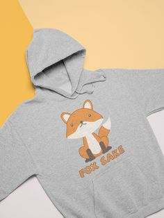 #hoodie #hoodieseason #hoodiesdesign #animals #animallovers #clothes Best Clothing Brands, Cute Rats, Parent Gifts, Cool Items, Hoodies, Sweatshirts, Funny Gifts, Fox, Animals