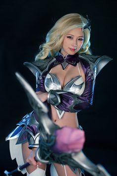 정통파 MMORPG 어둠의 군주 코스프레 : 네이버 포스트