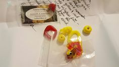 Try Something New, Goodies, Soup, Fish, Beads, Yellow, Colors, Day, How To Make