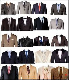 Clothes in PSD format Download Adobe Photoshop, Photoshop Images, Photoshop Plugins, Free Photoshop, Photoshop Design, Clothes Clips, Formal Suits, Work Casual, Mens Suits