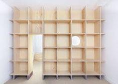Image result for sectional shelf door