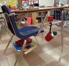 Chair Pockets & Water Bottle Holders by Buckskin Jim - Buckskin Jim