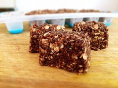 I stumbled across this little gem of a recipe when I was making a chocolate fridge pie.  With a few simple variations of the base I turned it into what I have called energy bites.  As they are packed full of oats, that will keep you going.  They would be perfect to add to the […]