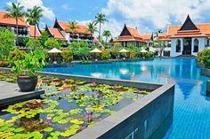 JW Marriott Khao Lak Resort & Spa. finnmatkat.fi #Finnmatkat