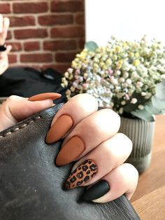 Get Nails, Love Nails, Hair And Nails, Fancy Nails, Stylish Nails, Trendy Nails, Edgy Nails, Neutral Nails, Cheetah Nails