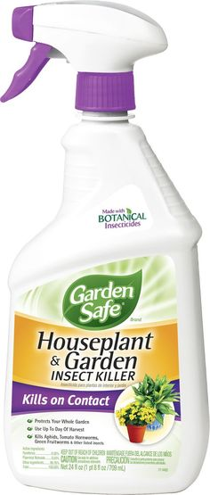 Monterey Garden Insect Spray with Spinosad ReadytoSpray 16oz ** You ...