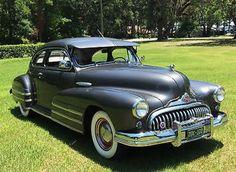 1947 Buick Sedanette                                                       …