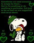 Snoopy quote   friendship qoutes   Pinterest