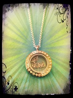 Love!!!! Let your graduate wear her locket all year!!   http://dreambig.origamiowl.com/shop/?id=33 #lockets #newjewelry #charming #charms #designyours