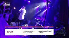 "Kafvka - ""#LadyGagaSeinSohn"" (live im Privatclub)"