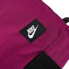 Nike All Access Soleday Backpack, Black at John Lewis & Partners