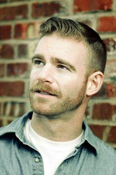 Cute Short and Full Beard Styles for Men (3)