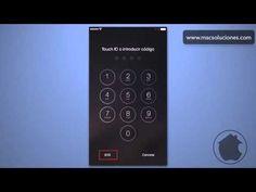 Añade un Contacto de emergencias a tu iPhone - YouTube