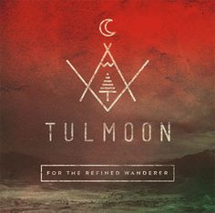 Tulmoon Logo Design