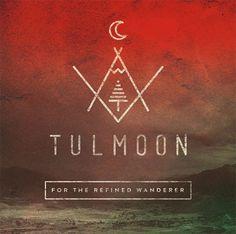 Tulmoon Logo Design