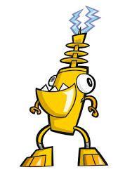 cdbfe09a1feb lego mixel cartoons yellow - Google Search