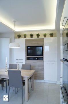 Kuchnia styl Glamour - zdjęcie od GocaDesign - Kuchnia - Styl Glamour - GocaDesign