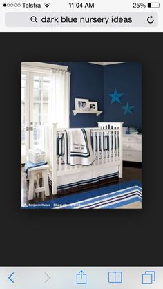 Find baby boy bedding in soothing prints and colors at Pottery Barn Kids. Shop boy crib bedding including crib sheets, quilts and more. Nursery Bedding Sets, Nursery Room, Kids Bedroom, White Nursery, Crib Bedding, Nautical Nursery, Nautical Baby, Baby Boy Rooms, Baby Boy Nurseries