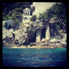 Dubrovnik   #PrincessCruises -- photo by Instagram user dulcemareaa