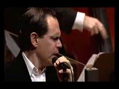 nature boy performed by kurt elling & sydney symphony orchestra - one of my all time favorite jazz tunes in a really amazing version. this vocalist is just killing it. takes it away completely...