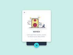 Beatbox by Pavlo Aliko