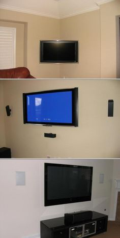 This firm has reliable home theater specialists who also install audio and security camera systems. They have been in service for over three decades.