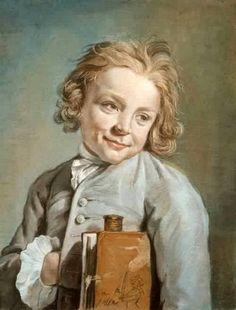 Nicolas-Bernard Lépicié (1735 – 1784, French)